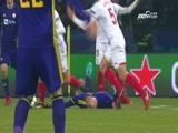 [欧冠]E组第6轮:马里博尔VS塞维利亚 下半场