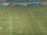 [国际足球]U23亚锦赛:叙利亚VS韩国 上半场