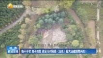 [陕西新闻联播]绝不手软 绝不姑息 西安市对陈路(支亮)超大违建别墅两处鱼塘拆除