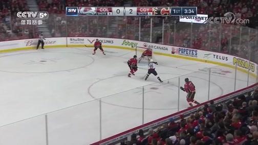[NHL]2018-19赛季NHL一周进球集锦 第14期