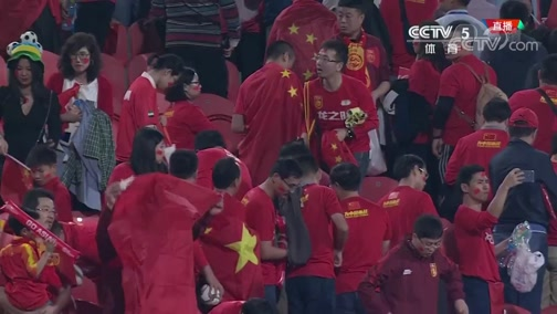 [亚洲杯]1/4决赛:中国VS伊朗 完整赛事