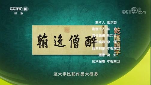 国宝迷踪(第二部) 18 《苦笋帖》之谜 百家讲坛 2019.02.15 - 中央电视台 00:38:29