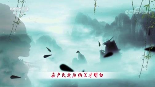 诗歌爱情(第二部) 4 卿自早醒侬自梦 百家讲坛 2019.03.07 - 中央电视台 00:38:05