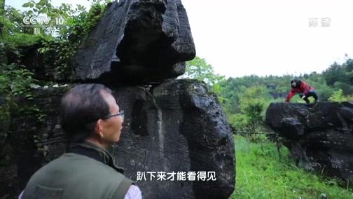 《地理·中国》秘境洞天·梭布垭的秘密 00:24:10