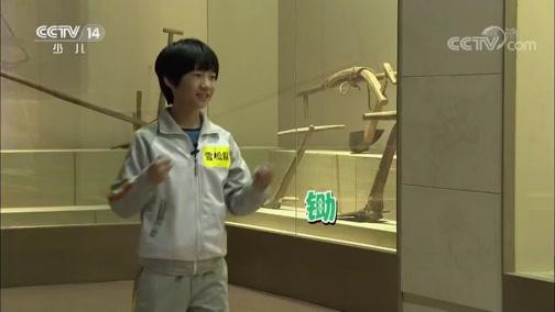 《芝麻开门》 20190325 挑战大现场 走进农业博物馆