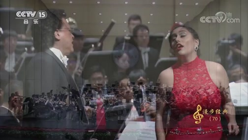 "《CCTV音乐厅》 20190406 ""漫步经典""系列音乐会(70) 第二届杭州国际音乐节开幕音乐会(下)"