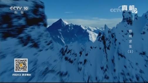 [真相]年过半百登珠峰 他决定迎接不可能的挑战