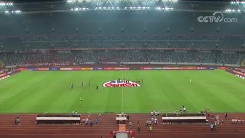 [中超]第18轮:深圳佳兆业VS重庆斯威 下半场