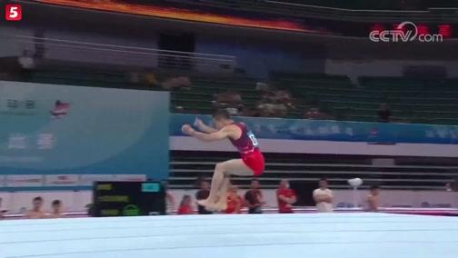 体操_体育赛事_视频_央视网