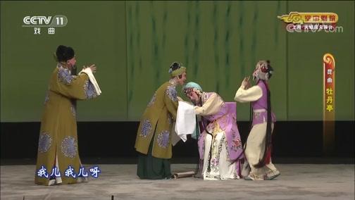 花灯剧郑喇叭外传选场 主演:黄绍成 九州大戏台 20200606