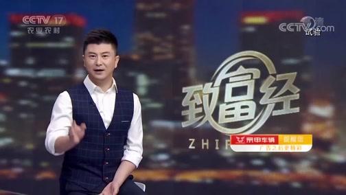 《致富经》 20190823 杨飞归乡记