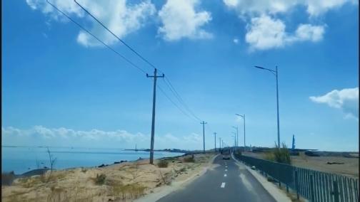 【视点】小嶝岛的石花膏 00:03:56