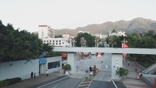 【看见闽西南】龙院军训 00:00:53