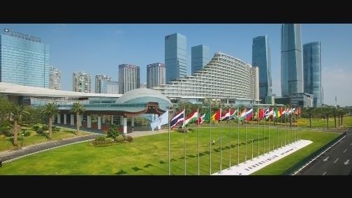厦门市文化旅游会展产业发展大会召开!宣传片惊艳首发~ 00:04:41