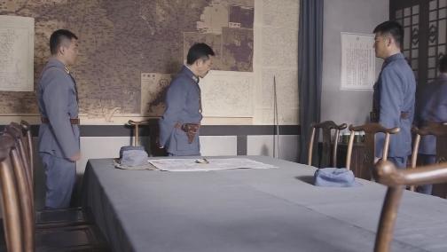 臺海視頻_XM專題策劃_4月3日《鐵血將軍》5-6 00:00:56