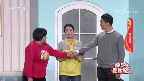 《综艺喜乐汇》 20200517 奉献欢乐 浓缩经典