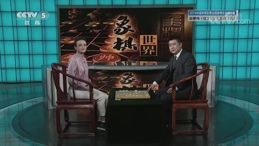 [棋牌乐]20200530 赵攀伟VS王晟强