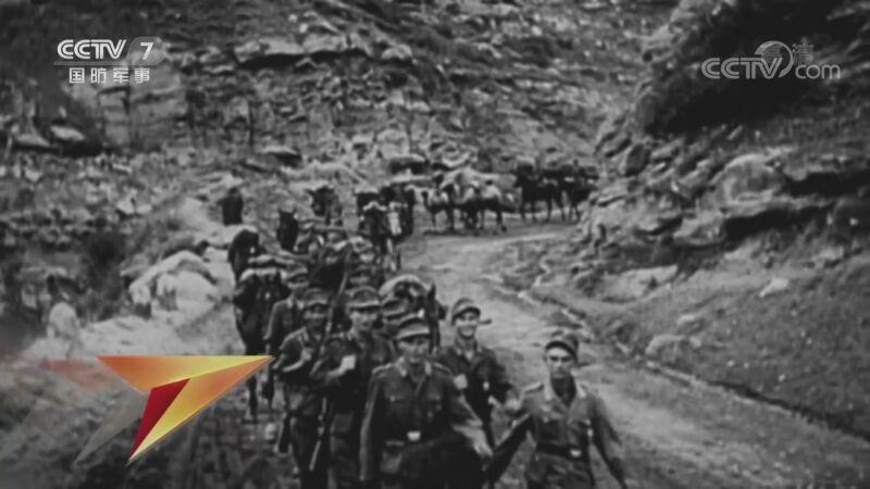 《世界战史》 20200909 战场胜负的秘密 寸土必争(上)