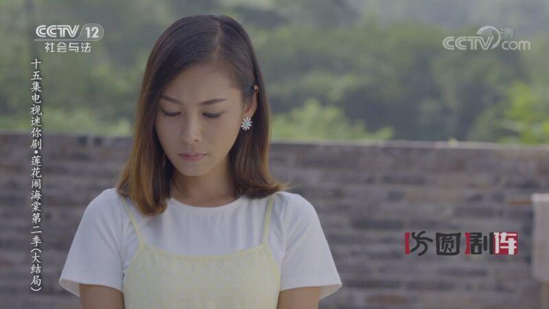 《方圆剧阵》 20200912 十五集电视迷你剧·莲花闹海棠第二季(大结局)