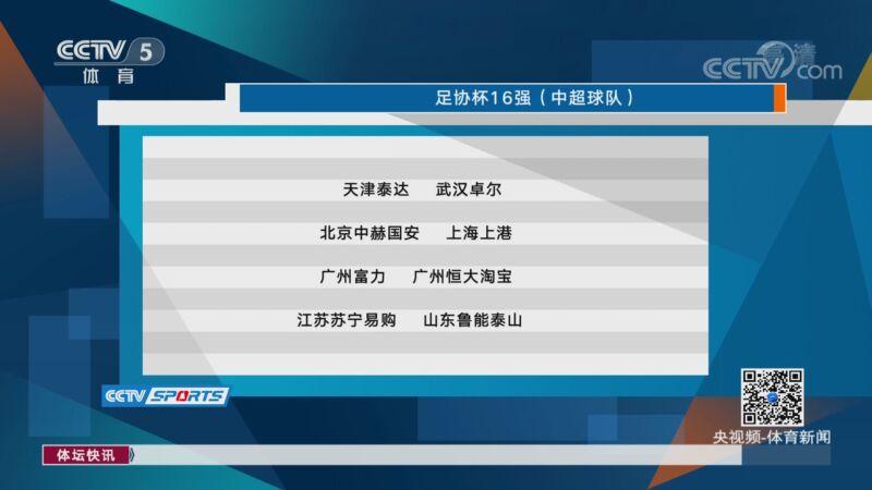 [体坛快讯]完整版 20200920