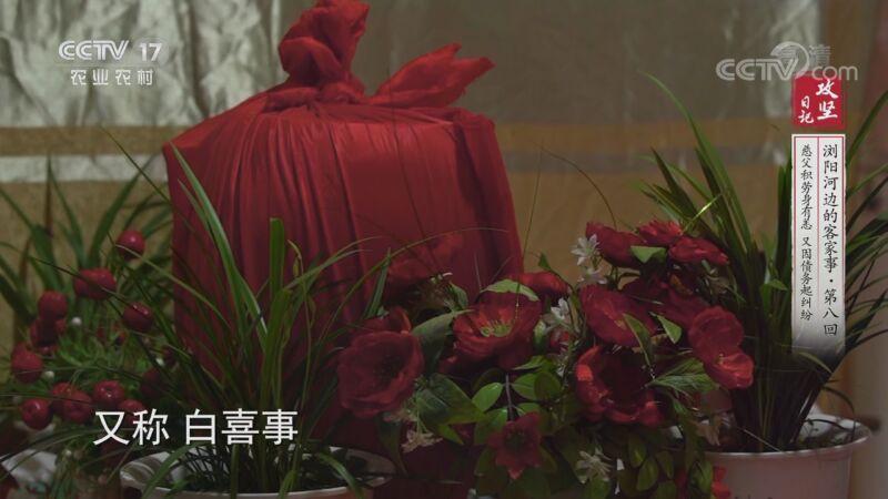 《攻坚日记》 20201014 浏阳河边的客家事(8)
