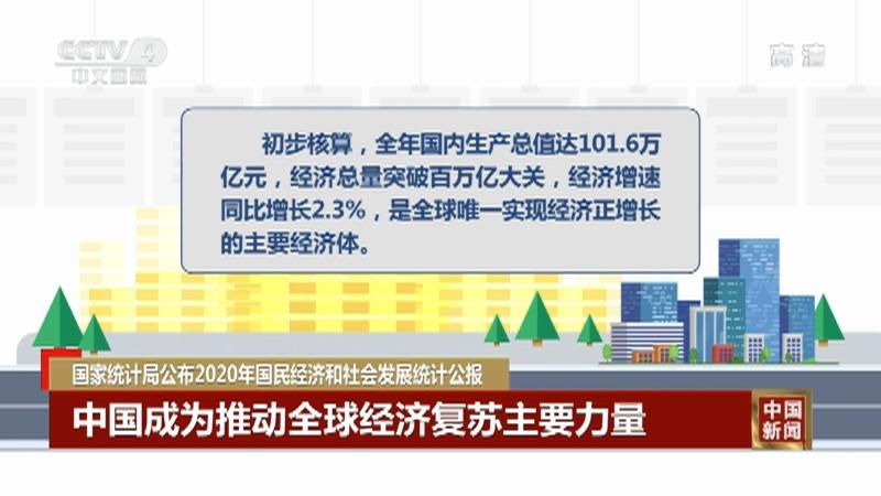 《中国新闻》 20210228 12:00