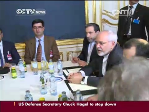 cctv9news 015 IRAN NUCLEAR TALKS