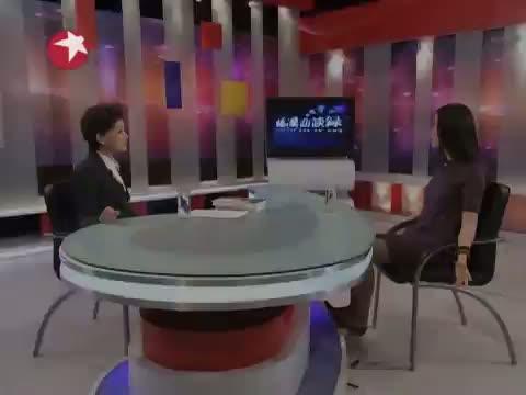 [杨澜访谈录]阿空加瓜的生与死 20121214