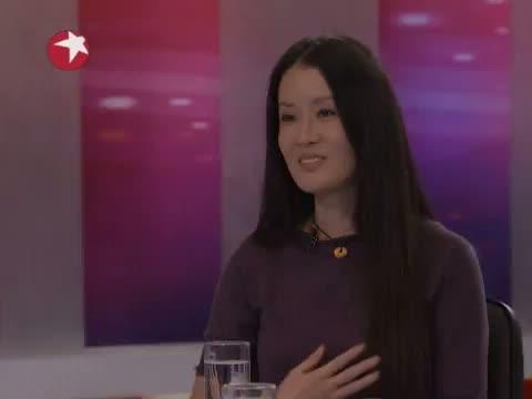 [杨澜访谈录]王秋杨描述站在世界之巅看日出 20121214