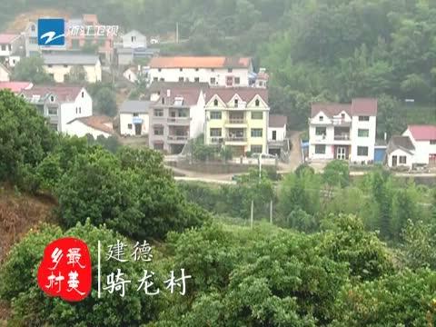 [浙江新闻联播]特别策划:到最美乡村 寻找最美风景 20130623