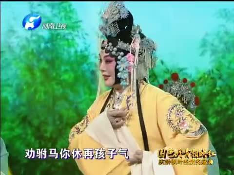豫剧打金枝选段 20130630