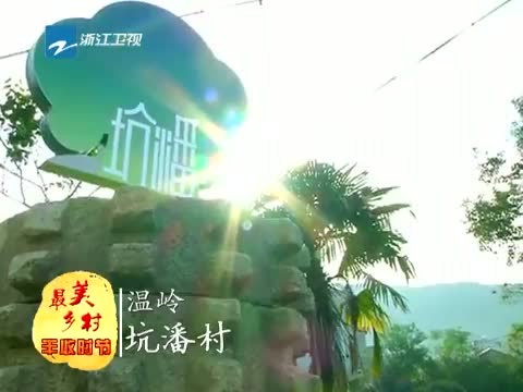 [浙江新闻联播]特别策划:到最美乡村 享受丰收时节 20131125