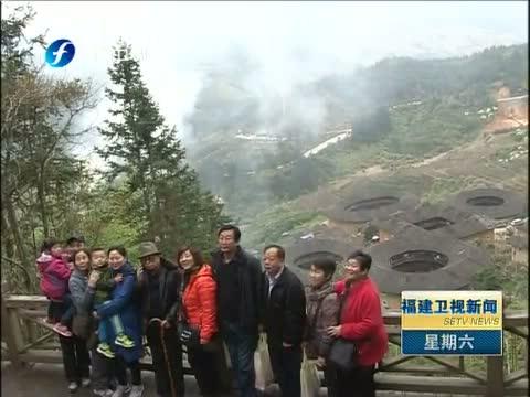 [福建卫视新闻]福州元素电视剧《原乡》将在央视播出