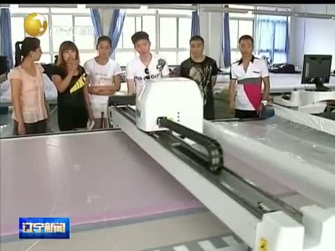 [辽宁新闻]葫芦岛:服务为本 为企业发展护航