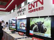 2012BIRTV央视网展区现场