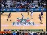 [NBA]2009年12月!科比.布莱恩特的绝杀月