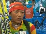 <a href=http://sports.cntv.cn/20100220/103354.shtml target=_blank>[人在温哥华]冬季两项赛果回顾 中国最好第19名</a>