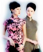 《中国式风情:旗袍》