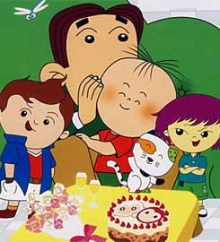 全集1|大耳朵图图 第1季  《 大耳朵图图》讲述了三岁小男孩胡图图