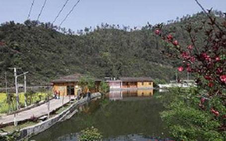 萍乡农家大院