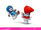 <br></br>跆拳道是朝鲜半岛较普遍流行的一项技击术,是一项运用手脚技术进行格斗的韩民族传统的体育项目。2000年悉尼奥运会,跆拳道成为奥运会比赛项目...[详细]