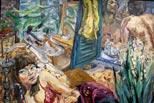 """""""结伴而行""""――人大艺术学院2011届油画创作研究生课程进修班结业展"""