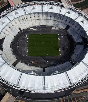 الملعب الاولمبي