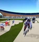 ملعب BMX