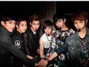NO.7 EXO《狼与美女(Wolf)》