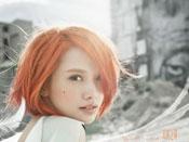 NO.4  杨丞琳《天使之翼》