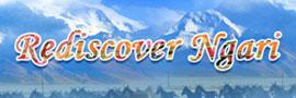 Rediscover Ngari