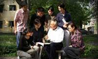 黄希庭:<br>漫漫人生求索路 书写学术新篇章