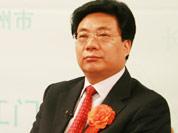 洛阳市市长李柳身