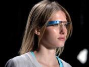 谷歌智能眼镜